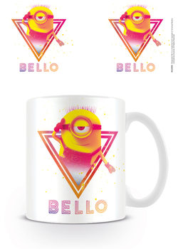 Itse ilkimys (Despicable Me) 3 - Bello Muki