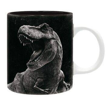 Muki Jurassic Park - Logo