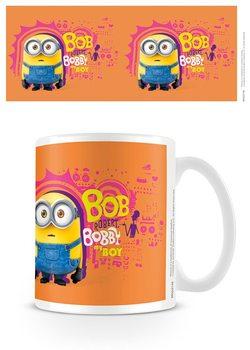 Muki Kätyrit (Itse ilkimys) - Bob