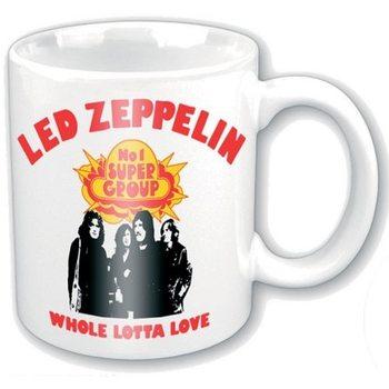 Led Zeppelin – Whole Lotta Love Muki