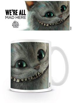 Liisan seikkailut peilimaailmassa - Cheshire Cat Muki