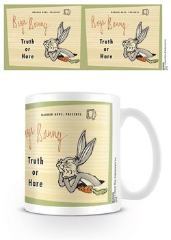 Muki Looney Tunes - Bugs Bunny - Truth or Hare