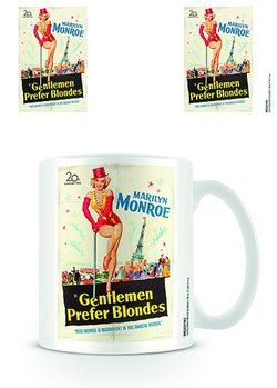 Marilyn Monroe - Blondes Muki