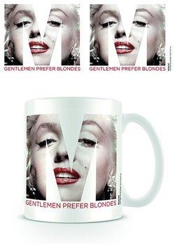 Marilyn Monroe - Face Muki