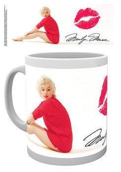Marilyn Monroe - Lipstick Muki