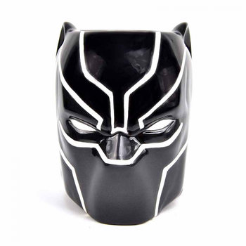 Marvel - Black Panther Muki