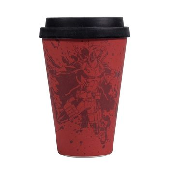 Eco-muki Marvel - Deadpool