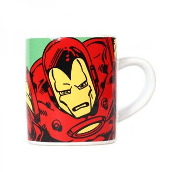 Marvel - Iron Man Muki