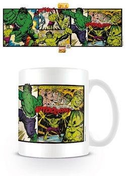 Marvel Retro - Hulk Panels Muki