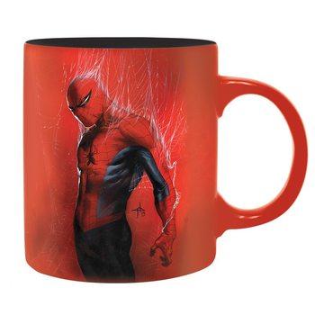 Muki Marvel - Spider-Man