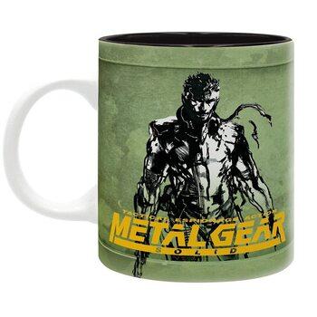 Muki Metal Gear Solid - Fox Hound