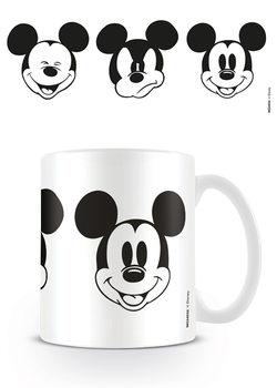 Mikki Hiiri (Mickey Mouse) - Faces Muki