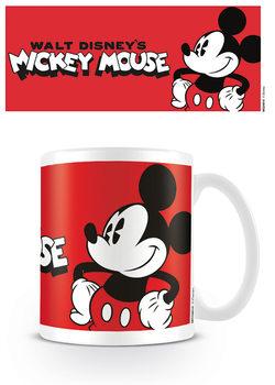 Mikki Hiiri (Mickey Mouse) - Pose Muki