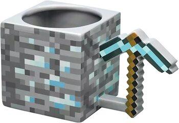 Muki Minecraft - Pickaxe