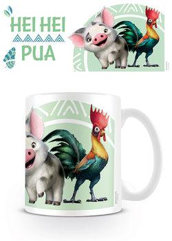 Moana - Hei Hei & Pua Muki