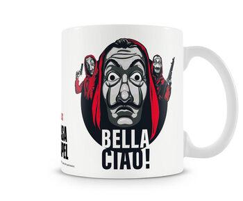 Muki Money Heist - Bella Ciao!