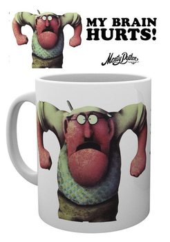 Monty Python - Gumby (Bravado) Muki
