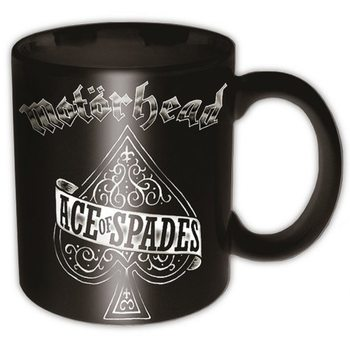 Motorhead - Ace of Spades Muki