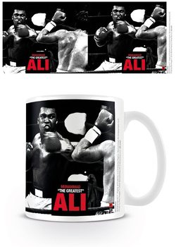 Muhammad Ali - The Greatest Muki