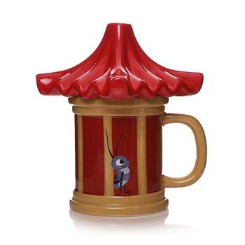 Mulan - Cri-Kee Muki