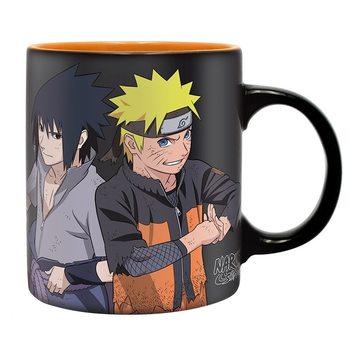 Naruto Shippuden - Naruto & Sasuke vs Madara Muki