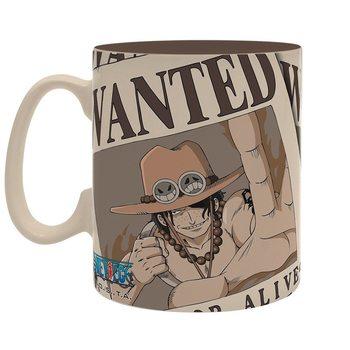 One Piece - Wanted Ace Muki