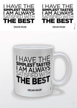 Oscar Wilde – The Best Muki