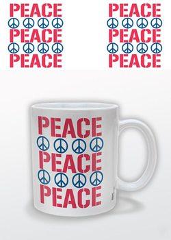 Peace (Rauha) Muki