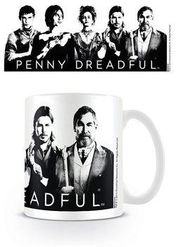Penny Dreadful - Contrast Muki