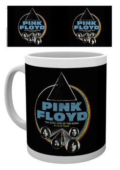 Pink Floyd - Dark Side Tour Muki