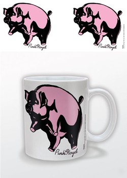 Pink Floyd - Flying Pig Muki
