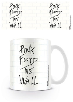 Pink Floyd The Wall - Album Muki
