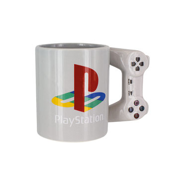 Playstation - Controller Muki