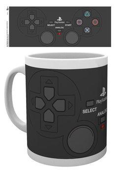 Playstation - Dualshock 2 Muki