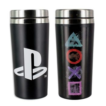 Playstation - Logo Muki