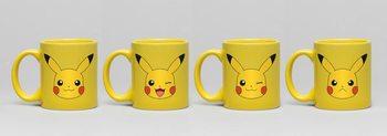 Pokemon - Pikachu Muki