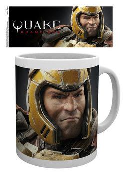 Quake - Quake Champions Ranger Muki