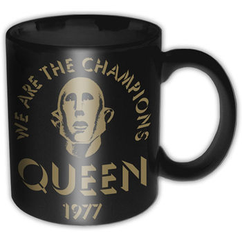 Queen - Champions Muki