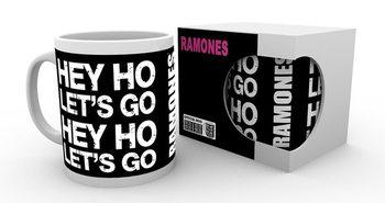 Ramones Muki