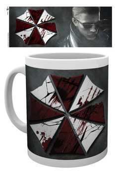 Resident Evil - Key Art Muki