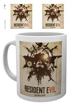 Resident Evil - Talisman Muki