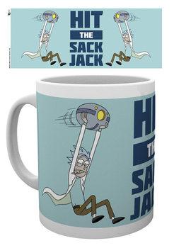 Rick And Morty - Hit The Sack Jack Muki