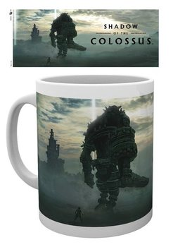 Shadow Of The Colossus - Key Art Muki