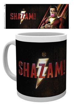 Shazam - Key Art Muki