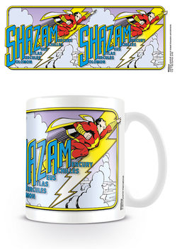 Shazam - Sky High Muki
