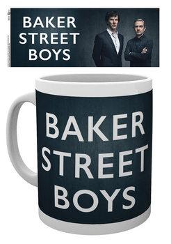 Sherlock - Baker Street Boys Muki