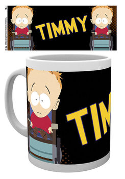 South Park - Timmy Muki