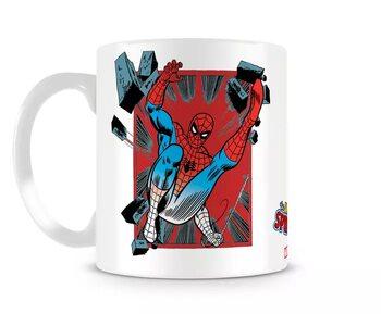 Muki Spider-Man - Comic Strip