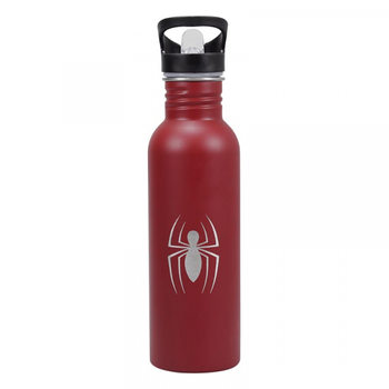 Spiderman - Great Power Muki