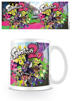 Splatoon 2 - Team Splatoon Muki